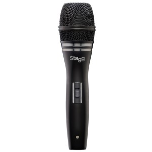Stagg SDM90 Professinal Cardioid Dynamic Microphone