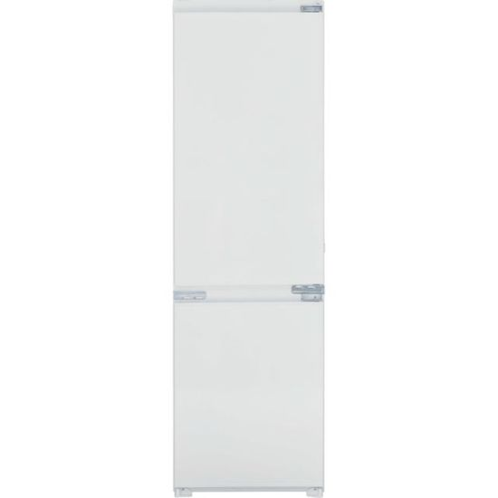 Sharp SJ-BF237M01X-EN Integrated 70/30 Frost Free Fridge Freezer with Door slider Kit - White - A+ Rated