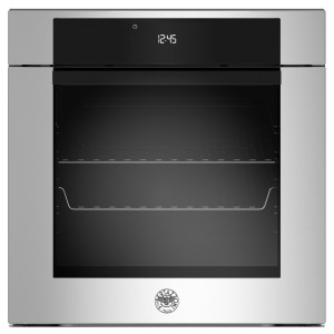 Bertazzoni F6011MODELX Modern Series Single Oven - STAINLESS STEEL
