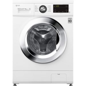 LG FWMT85WE 8Kg / 5Kg Washer Dryer with 1400 rpm - White - A Rated