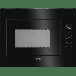 AEG MBE2658SEB Built In Microwave - Black