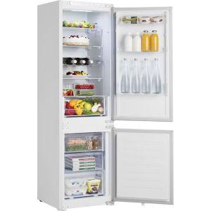 Hisense RIB312F4AWF Integrated 70/30 Fridge Freezer with Sliding Door Fixing Kit - White - A++ Rated