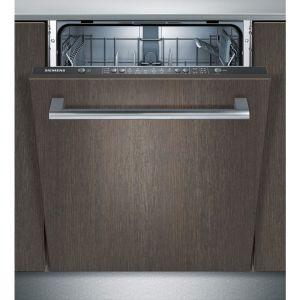 SIEMENS IQ-300 SN66D000GB Full-size Integrated Dishwasher
