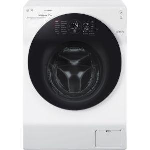 LG FH4G1BCS2 WiFi-enabled 12 kg 1400 Spin Washing Machine - White, White