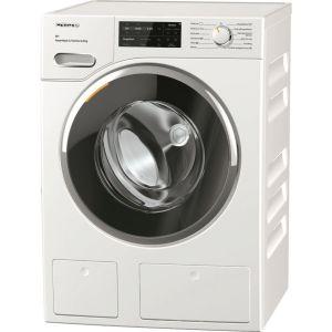 MIELE W1 PowerWash & TwinDos WWI 860 WiFi-enabled 9 kg 1600 Spin Washing Machine - White, White