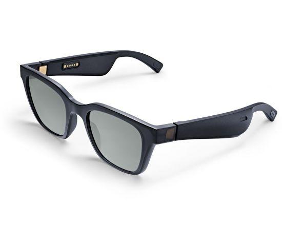 BOSE Frames Alto Audio Sunglasses - Black, Small/Medium, Black
