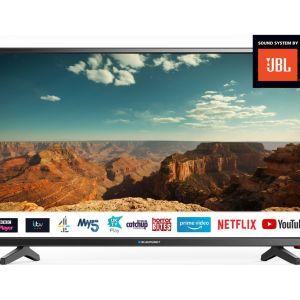 """32"""" BLAUPUNKT 32/138Q  Smart HD Ready LED TV"""