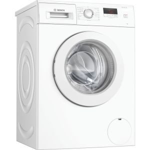 BOSCH Serie 2 WAJ24006GB 7 kg 1200 Spin Washing Machine - White, White