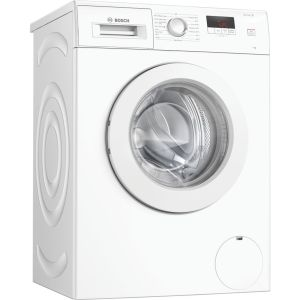 BOSCH Serie 2 WAJ28008GB 7 kg 1400 Spin Washing Machine - White, White