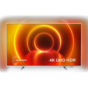 PHILIPS 43PUS7855  4K Ultra HD HDR LED TV with Amazon Alexa