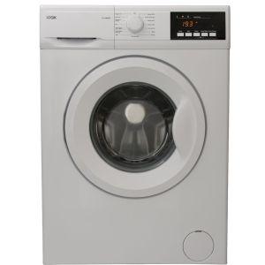 LOGIK L914WM20 9 kg 1400 Spin Washing Machine - White, White