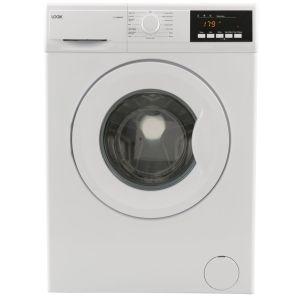 LOGIK L712WM20 7 kg 1200 Spin Washing Machine - White, White