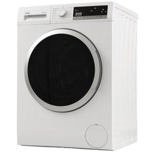 LOGIK L10W6D20 10 kg Washer Dryer - White, White