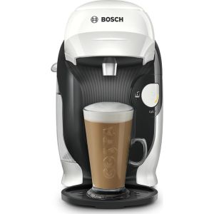 TASSIMO by Bosch Style TAS1104GB Coffee Machine - White, White