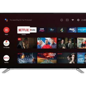 "50"" TOSHIBA 50UA2B63DB  Smart 4K Ultra HD HDR LED TV with Google Assistant"