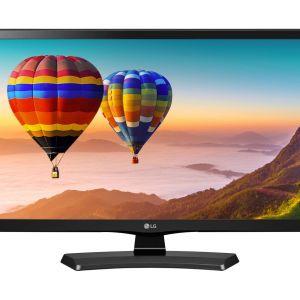"21.5"" LG 22TN410V  Full HD LED TV Monitor, Black"