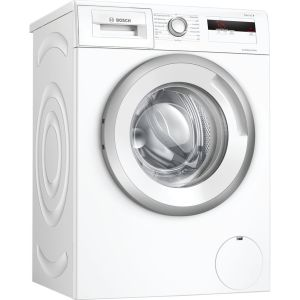 BOSCH Serie 4 WAN28081GB 7 kg 1400 Spin Washing Machine - White, White