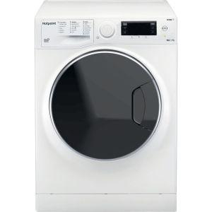 HOTPOINT Ultima S-Line RD 1076 JD UK N 10 kg Washer Dryer - White, White