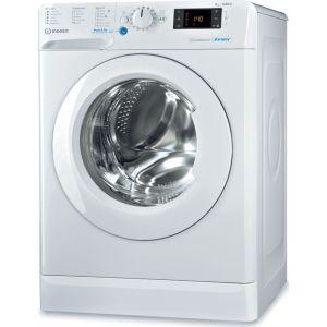 INDESIT Innex BWE 91683X W UK 9 kg 1600 Spin Washing Machine - White, White