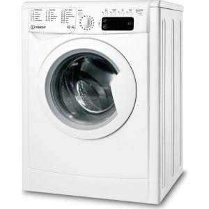 INDESIT Ecotime IWDD 75145 UK N Washer Dryer - White, White