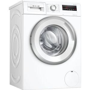 BOSCH Serie 4 WAN24109GB 8 kg 1200 Spin Washing Machine - White, White