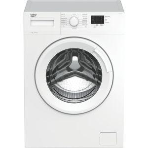 BEKO WTK72011W 7 kg 1200 Spin Washing Machine - White, White