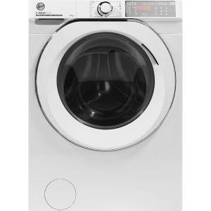HOOVER H-Wash 500 HWB49AMC Smart 9 kg 1400 Spin Washing Machine - White, White