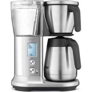 SAGE The Precision Brewer SDC450 Filter Coffee Machine – Silver, Silver