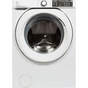HOOVER H-Wash 500 HWB 69AMC WiFi-enabled 9 kg 1600 Spin Washing Machine - White, White