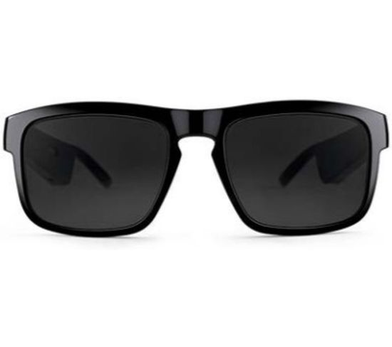 BOSE Frames Tenor Audio Sunglasses - Black, Black