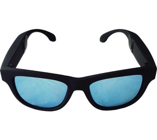 VOXOS VXSA-BLU Bone Conduction Smart Glasses - Blue, Blue