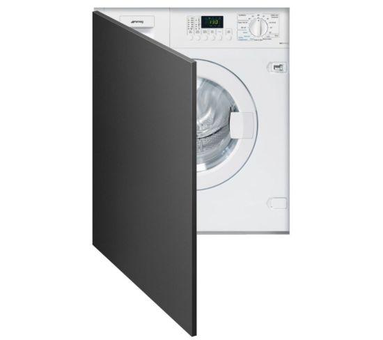 SMEG WDI147D-2 Integrated 7 kg Washer Dryer