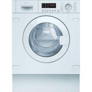 NEFF V6540X2GB Integrated Washer Dryer
