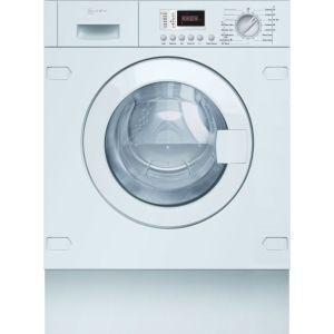 NEFF V6320X2GB Integrated Washer Dryer