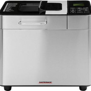 GASTROBACK Design Advanced 62823 Breadmaker, Cream