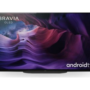 "48"" SONY BRAVIA KE48A9BU  Smart 4K Ultra HD HDR OLED TV with Google Assistant"