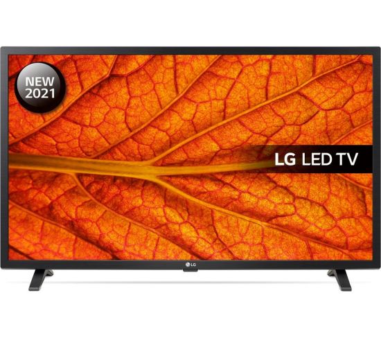 """32"""" LG 32LM637BPLA  Smart HD Ready HDR LED TV with Google Assistant"""