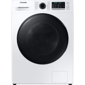 Samsung WD5000T WD80TA046BE 8Kg / 5Kg Washer Dryer with 1400 rpm - White - B Rated