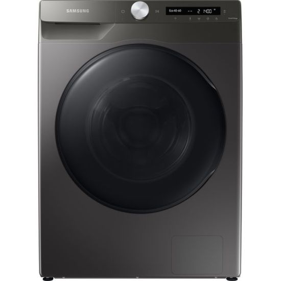 Samsung WD5300T WD90T534DBN Wifi Connected 9Kg / 6Kg Washer Dryer with 1400 rpm - Graphite - B Rated