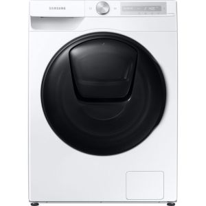 Samsung WD6500T WD90T654DBH Wifi Connected 9Kg / 6Kg Washer Dryer with 1400 rpm - White - B Rated
