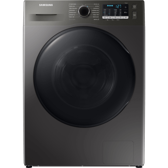 Samsung WD5000T WD90TA046BX 9Kg / 6Kg Washer Dryer with 1400 rpm - Graphite - B Rated