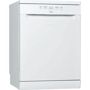 Whirlpool WFE2B19UKN Standard Dishwasher - White - A+ Rated