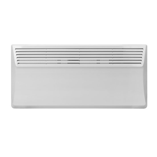 """Devola Eco Contour 2kw Panel Heater With 24hr/7 Day Timer - DVS2000W Devola Heating Devola Eco Contour 2kw Panel Heater With 24hr/7 Day Timer - DVS2000W Shop The Very Best Air Con Deals Online at <a href=""""http://Appliance-Deals.com"""">Appliance-Deals.com</a>"""