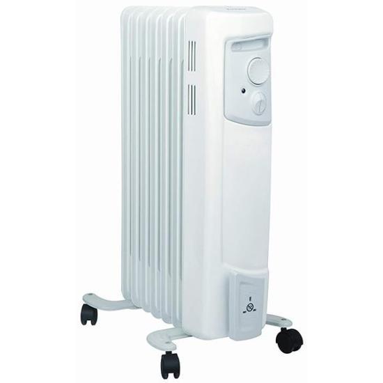 "Dimplex 1.5KW Oil Filled Radiator Column - OFC1500 Dimplex Heating Dimplex 1.5KW Oil Filled Radiator Column - OFC1500 Shop The Very Best Air Con Deals Online at <a href=""http://Appliance-Deals.com"">Appliance-Deals.com</a>"