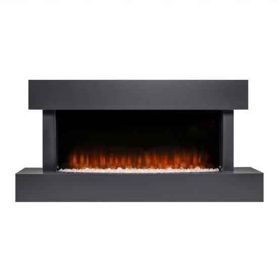 "Devola Ewell 2kW Electric Fireplace Suite – DVWF203G Devola Heating Devola Ewell 2kW Electric Fireplace Suite – DVWF203G Shop The Very Best Air Con Deals Online at <a href=""http://Appliance-Deals.com"">Appliance-Deals.com</a>"