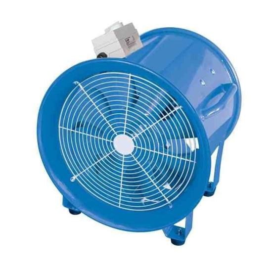 """Broughton High Pressure Ventilation Duct Fan Unit 110V - VF400 110V Broughton Fans Broughton High Pressure Ventilation Duct Fan Unit 110V - VF400 110V Shop The Very Best Air Con Deals Online at <a href=""""http://Appliance-Deals.com"""">Appliance-Deals.com</a>"""