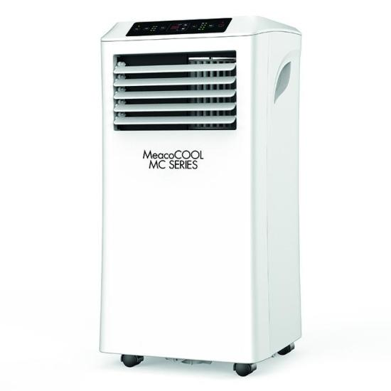 """MeacoCool MC Series 10,000BTU Portable Air conditioner - MC10000 (Return Unit) - (Used) Grade A Meaco Portable Air Conditioners MeacoCool MC Series 10,000BTU Portable Air conditioner - MC10000 (Return Unit) - (Used) Grade A Shop The Very Best Air Con Deals Online at <a href=""""http://Appliance-Deals.com"""">Appliance-Deals.com</a>"""