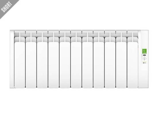 """Rointe Kyros KRI1100RADC3 Conservatory Electric Radiator 1010 1100W 11 Element Rointe Heating Rointe Kyros KRI1100RADC3 Conservatory Electric Radiator 1010 1100W 11 Element Shop The Very Best Air Con Deals Online at <a href=""""http://Appliance-Deals.com"""">Appliance-Deals.com</a>"""