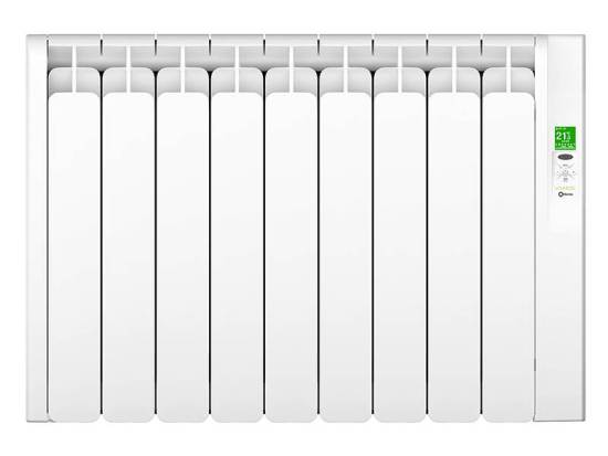 """Rointe Kyros KRI0990RAD3 990W Electric Radiator 840 9 Elements Rointe Heating Rointe Kyros KRI0990RAD3 990W Electric Radiator 840 9 Elements Shop The Very Best Air Con Deals Online at <a href=""""http://Appliance-Deals.com"""">Appliance-Deals.com</a>"""