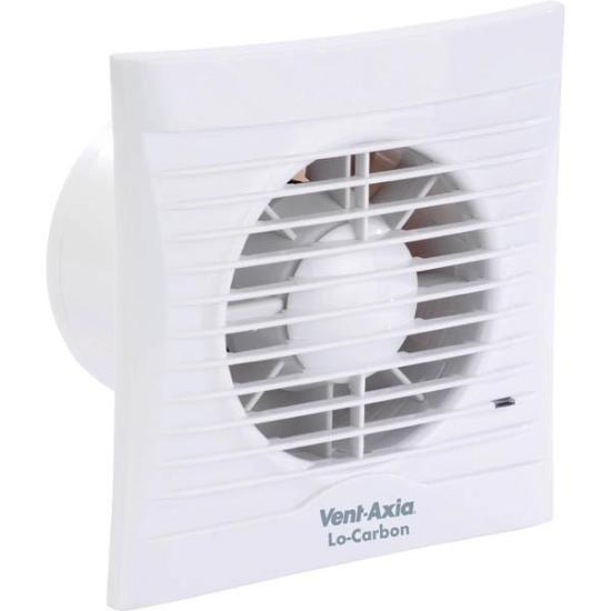"""Vent-Axia Silhouette 150X Axial Bathroom, Kitchen and Toilet Fan - 454059 Vent Axia Extractor Fans Vent-Axia Silhouette 150X Axial Bathroom, Kitchen and Toilet Fan - 454059 Shop The Very Best Air Con Deals Online at <a href=""""http://Appliance-Deals.com"""">Appliance-Deals.com</a>"""